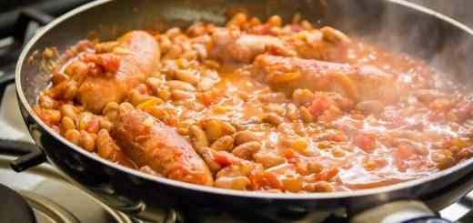 Salsiccia-e-fagioli