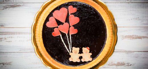 Crostata-morbida-con-ganache-al-cioccolato