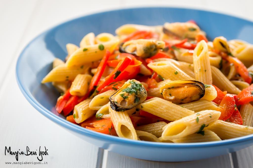 pasta-cozze-peperoni