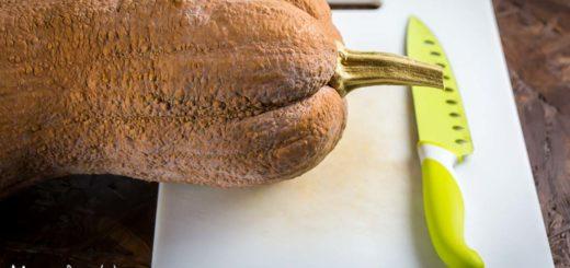 Come conservare e congelare la zucca
