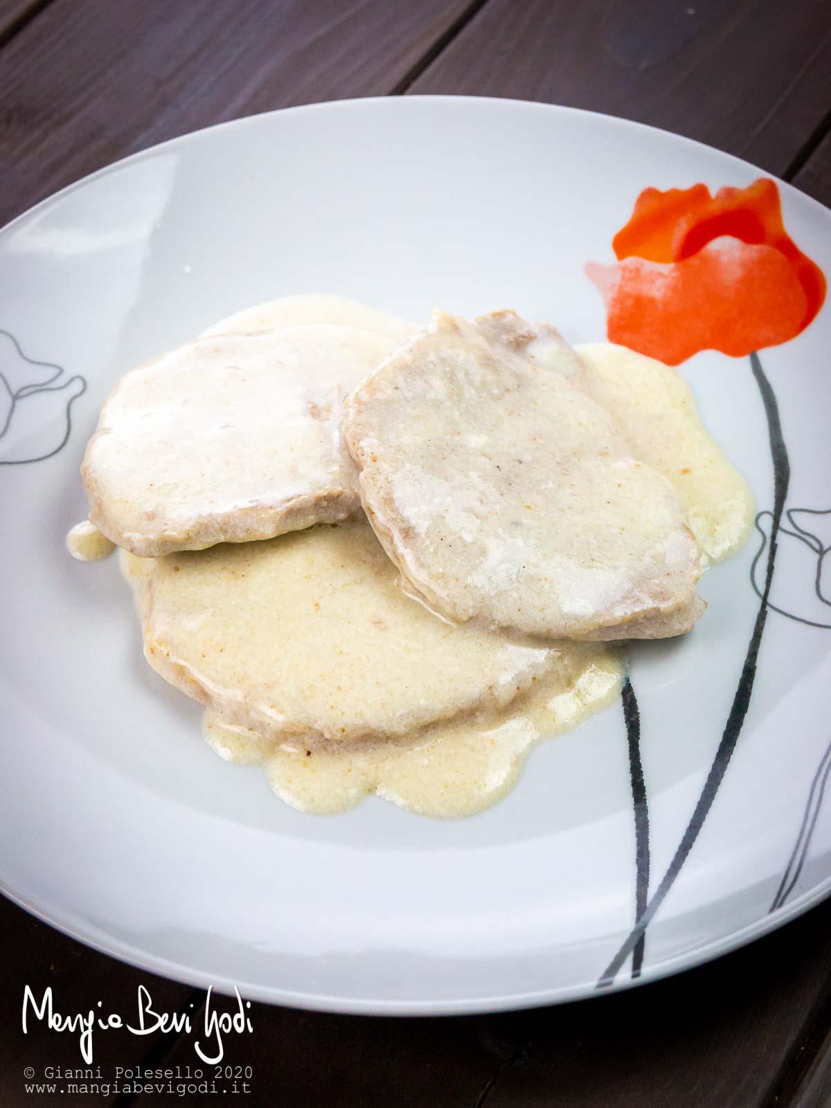Lonza Di Maiale Al Latte Salvacena Mangia Bevi Godi Blog Di Cucina E Ricette