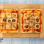 pizzette tris
